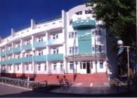 Морской корпус оздоровительного комплекса ДиЛуч