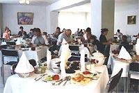 Ресторан оздоровительного комплекса ДиЛуч